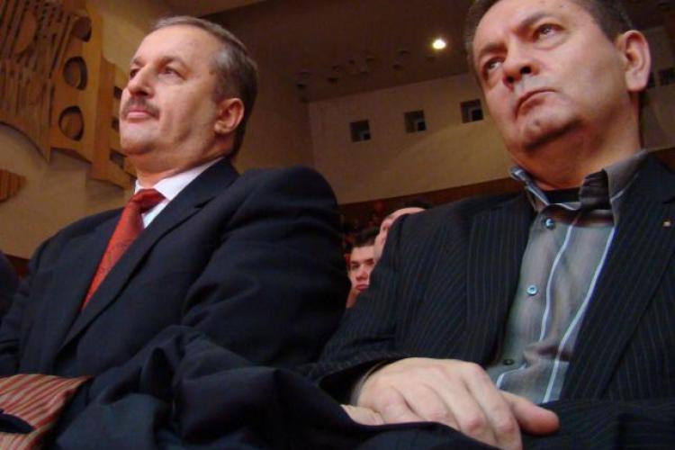 Ioan Rus, Vasile Dancu si Andrei Marga raspund vineri intrebarilor din PSD si PNL!