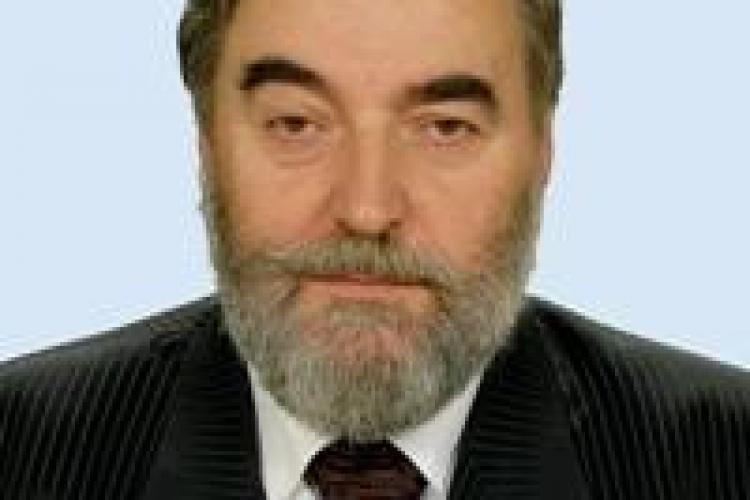 Ioan Sbarciu, presedintele Universitatii de Arta de Design din Cluj este noul guvernator Rotary pe Romania si Moldova