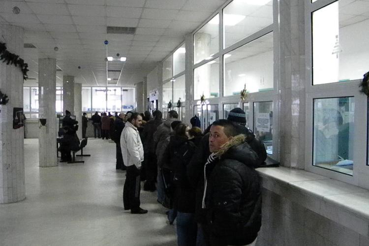 400 de locuri de munca vacante la Cluj. Doar 24 sunt pentru cei cu studii superioare. Vezi ce se cauta!