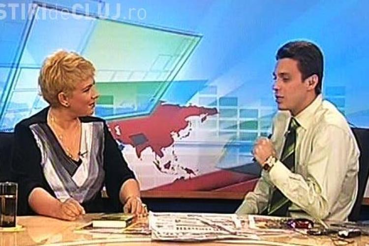 """Mircea Badea: """"Am stat de vorba 4 ore cu Teo!"""""""