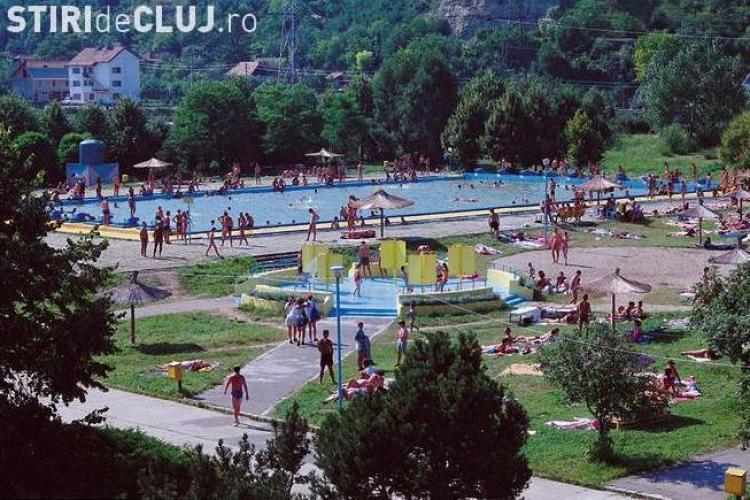 Aquapark de 44 de milioane de lei in cartierul clujean Grigorescu