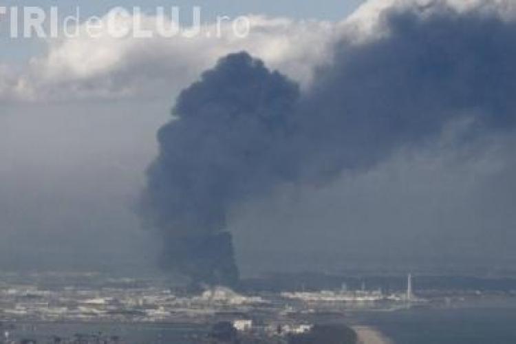 Al doilea reactor de la centrala nucleara Fukushima a inceput sa se topeasca!