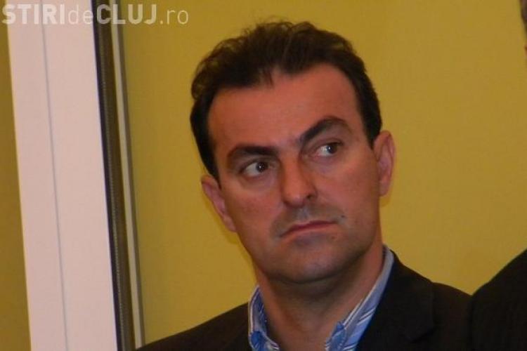 Sorin Apostu: Sper sa am o colaborare buna cu mitropolitul Andrei Andreicut! - VIDEO