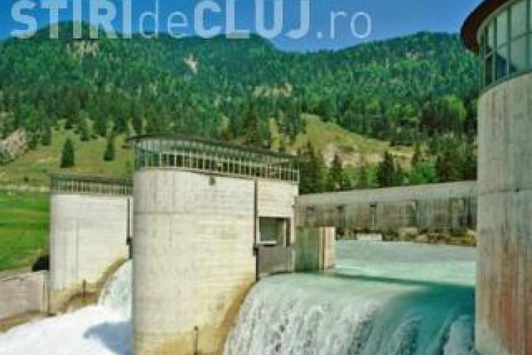 Aviz pentru Hidrocentrala de un miliard de euro de la Tarnita-Lapustesti!
