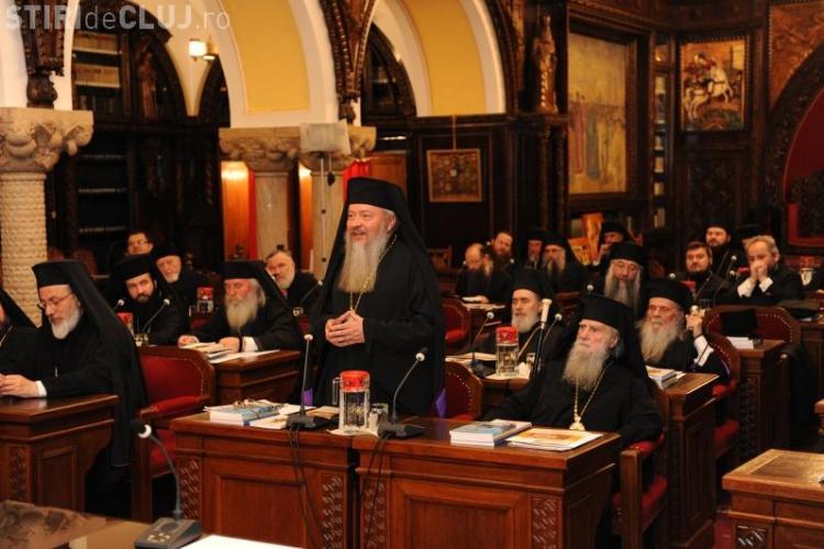 IPS Andrei Andreicut: Vreau ca continui misiunea mitropolitului Bartolomeu!
