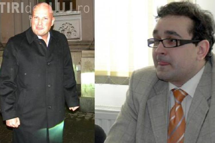Seful DIICOT Cluj, Mircea Hrudei: In dosarul Paszkany au existat presiuni de la inceput pana la sfarsit