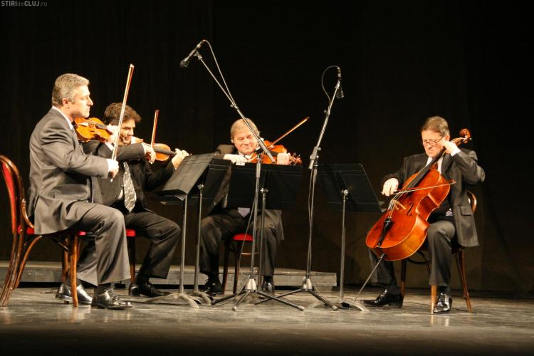 Concert in memoria mitropolitului Bartolomeu, duminica 20 martie!