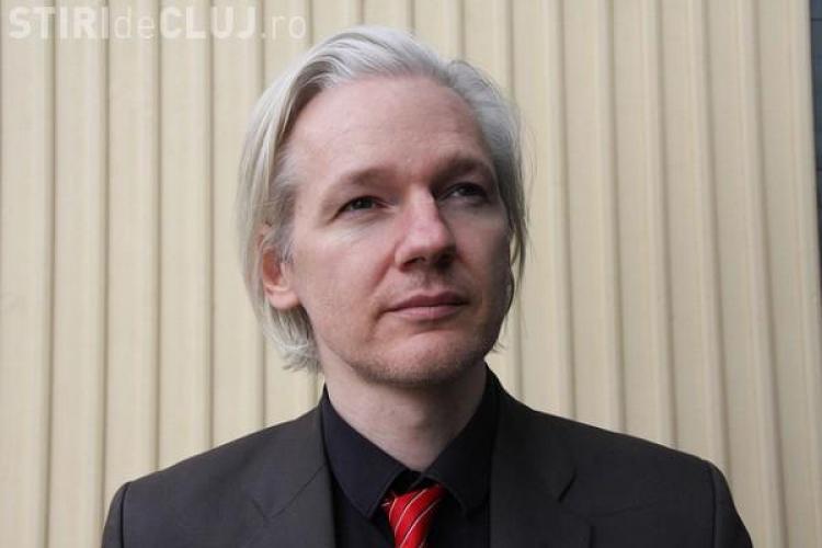 Julian Assange: Reteaua Facebook, cea mai mare masinarie de spionaj creata vreodata!