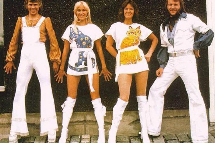 ABBA, tot mai aproape de un concert in formula completa
