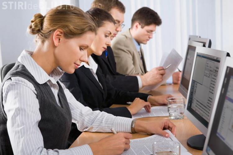 Studentii de la Universitatea Tehnica din Cluj-Napoca vor invata meserie de la expertii IBM