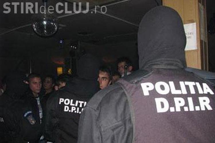 Politistii din Cluj au avut un week-end plin. Au dat amenzi in valoare de 18.000 de lei