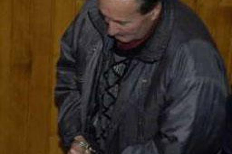 Socant: Fostul primar din Jucu, condamnat pentru luare de mita, regreta doar ca nu a luat spaga mai mare