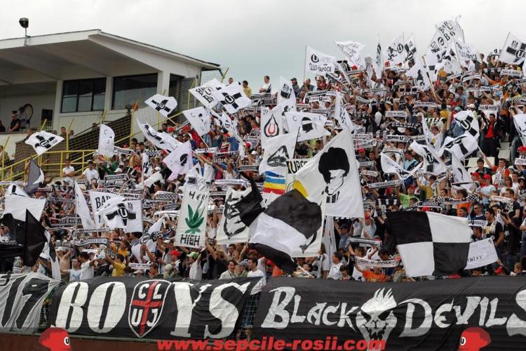 """Meciul lui """"U"""" cu FC Baia Mare nu se mai disputa, echipa din Maramures risca eliminarea din campionat"""