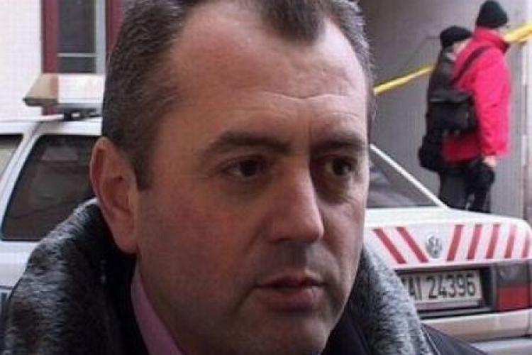 """Comisarul sef Ciorba Zaharia vorbeste despre scandalul sexual de la Nana Club: """"Am fost, dar nu am vazut prostituate"""""""