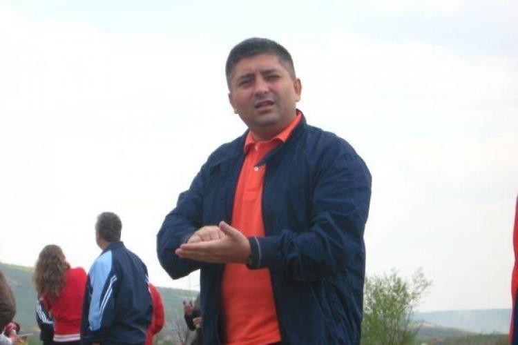 """Tise se viseaza """"Guvernatorul"""" judetului Cluj. Seful Consiliului Judetean propune reducerea numarului de comune de la 75 la 13"""