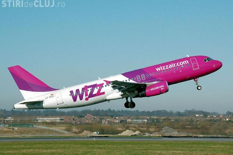 Daca mergeti cu Wizz Air, faceti check-in on-line, ca e gratuit! In caz contrar, platiti intre 5 si 10 euro!