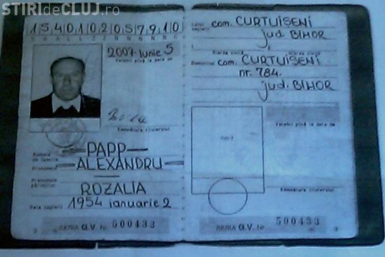 Mortul nimanui. Un barbat decedat acum 8 luni este tinut la IML Cluj si nimeni nu vrea sa il inmormanteze
