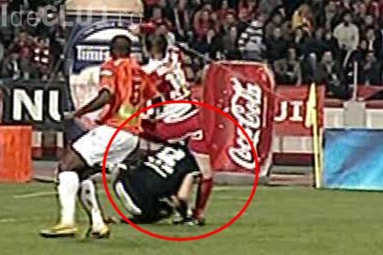 """Vasile Turcu: """"Pe Kone sa-l trimitem la abatoare, ca se cauta macelari. Kone este un macelar"""""""