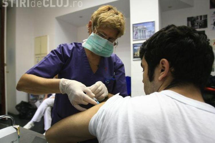 "Zero gripe AH1N1, dar dau ""navala"" virozele"