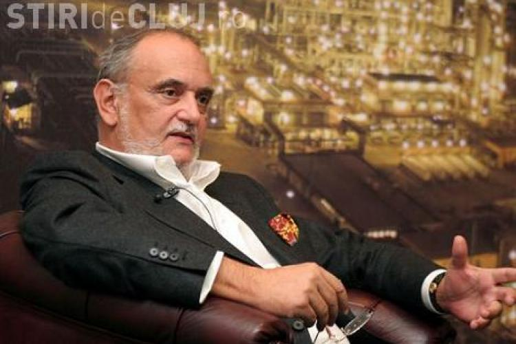 Dinu Patriciu, Ioan Niculae si Ion Tiriac, inclusi in topul miliardarilor planetei de revista Forbes
