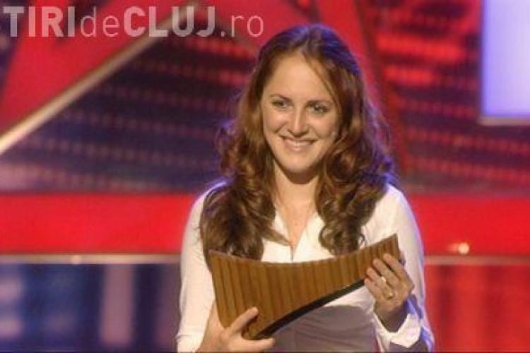 Dupa ce a impresionat Germania, romanca Petruta Kupper este nominalizata acum la premiile Echo - VIDEO