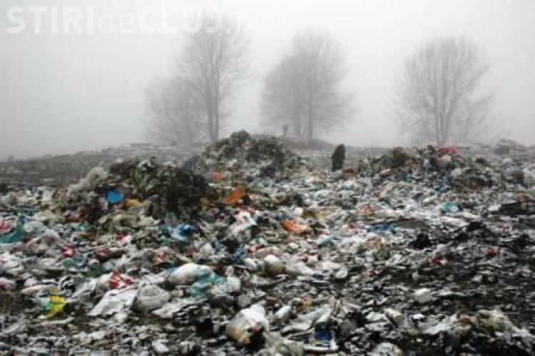 Dir.gen.adj. Garda Nationala de Mediu: Rampa de gunoi de la Pata Rat trebuie inchisa anul acesta- VIDEO