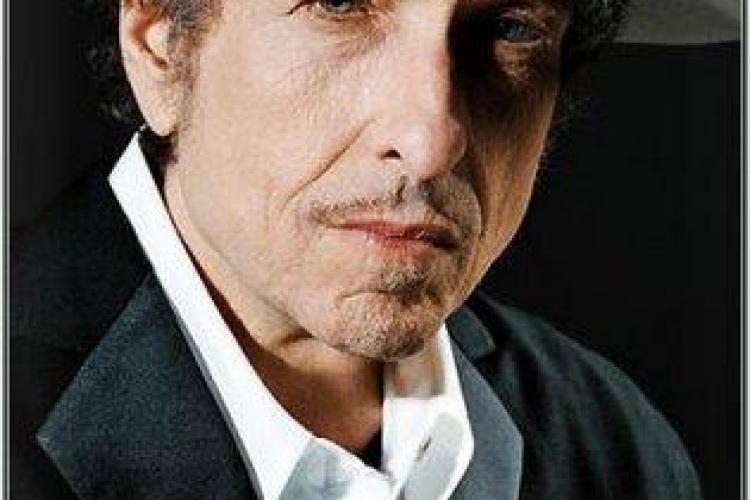 Bob Dylan va canta in Romania