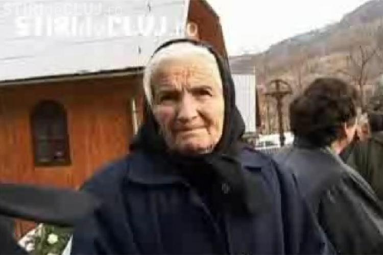 Mama premierului Emil Boc: Soferul care a omorat-o pe sora mea, trebuia mai intai sa stea sa rezolve necazul pe care l-a facut!- VIDEO EXCLUSIV