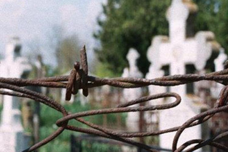 In Cluj-Napoca e scump si sa mori si esti ingropat la cimitirul saracilor