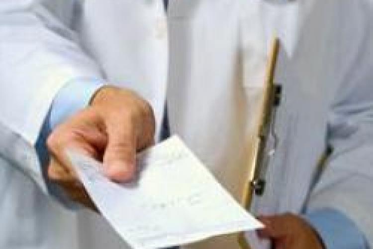 Clujenii si-au luat anul trecut 142.000 de concedii medicale, cu 8.000 mai putine decat in 2008