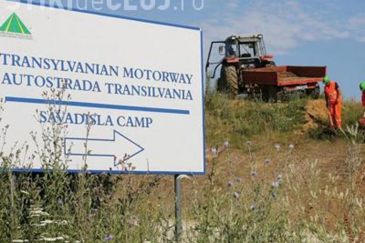 """""""Comuna Bechtel"""" in faliment. Plecarea constructorului american de autostrazi lasa Savadisla fara buget"""