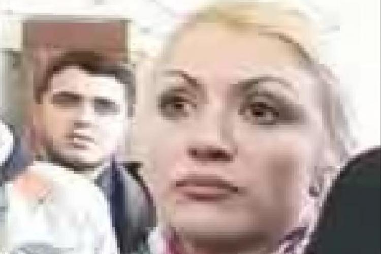 VIDEO - Patroana de la Nana Club a declarat ca nu conducea un bordel - Vezi ce a spus Natalia Strechi!