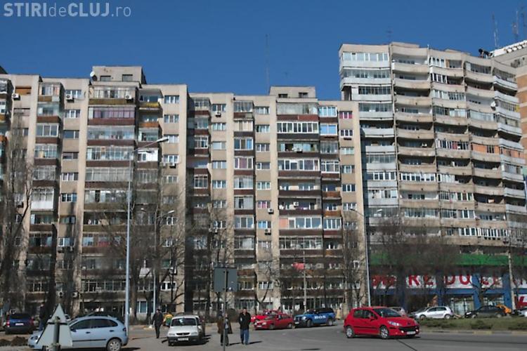Clujenii sunt fruntasi la creditele luate prin programul Prima casa