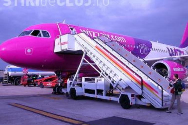 In sfarsit puteti schimba biletul la Wizz Air, fara sa mai achitati o taxa de schimb de zeci de euro