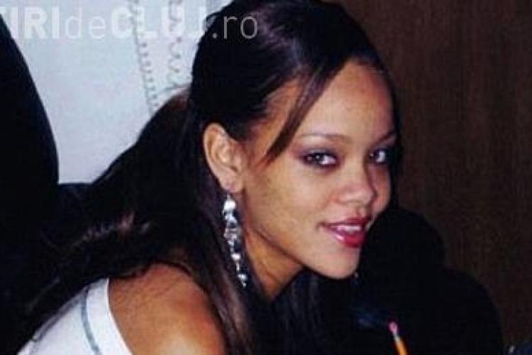 Asa arata Rihanna in adolescenta - FOTO