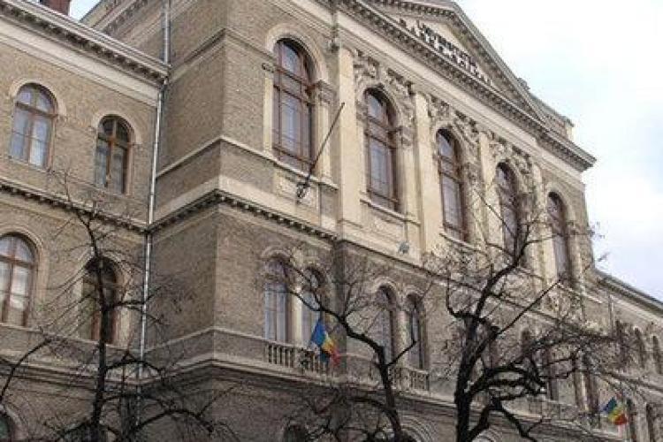 Profesorii de la trei facultati din cadrul UBB Cluj-Napoca protesteaza fata de Legea Educatiei
