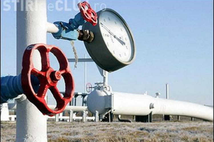 95 de avize sunt necesare pentru introducerea gazului in Huedin
