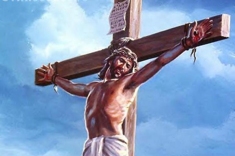 Unul dintre cuiele care ar fi fost folosite pentru rastignirea lui Iisus Hristos, descoperit in Portugalia