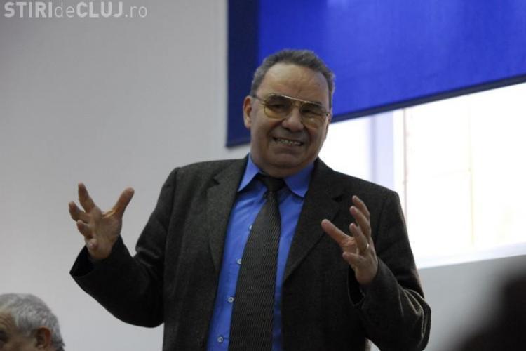 ANDREI MARGA a refuzat functia de vicepresedinte al PNL