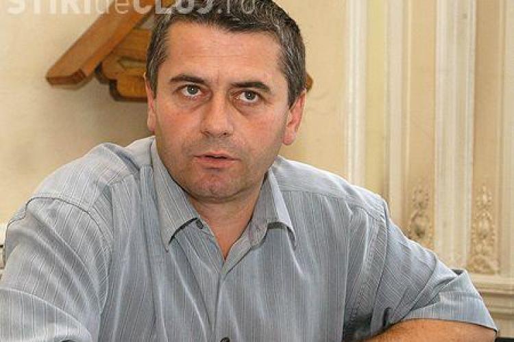 """Deputatul Mircia Giurgiu isi retrage semnatura de pe un proiect de lege care """"ataca"""" firmele"""