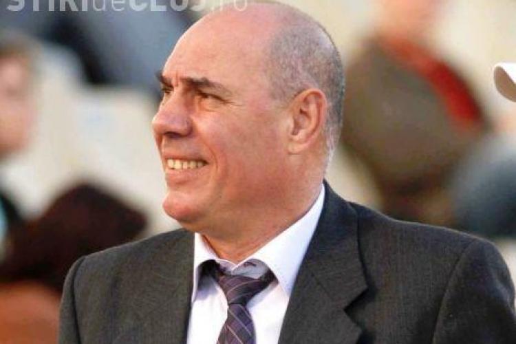 Fostul arbitru FIFA  Mircea Salomir a incetat din viata