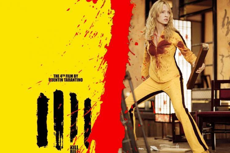 Quentin Tarantino a fost dat in judecata pentru ca ar fi furat ideea filmului Kill Bill