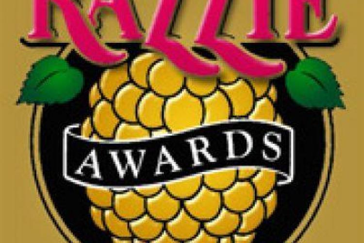 Premiile Zmeura de aur : Eddie Murphy si Paris Hilton - cei mai slabi actori ai deceniului