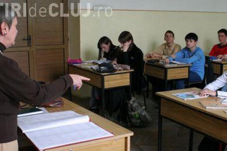 Scandal la Inspectoratul Scolar Cluj pe tema comasarii unitatilor de invatamant