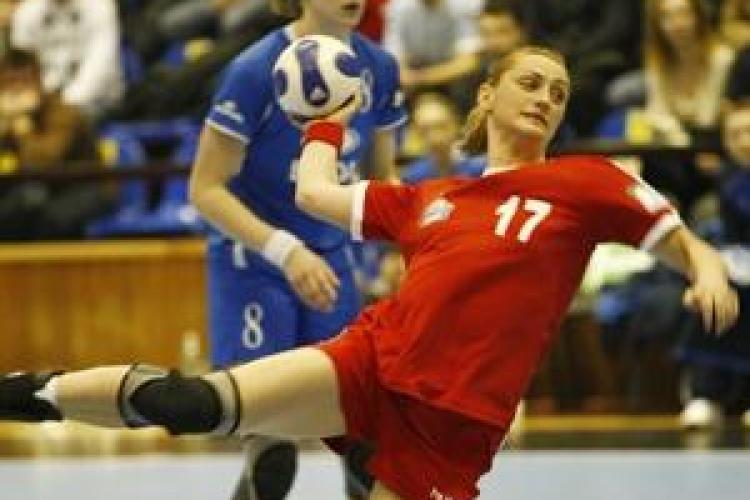 Oltchim se califica in semifinalele Ligii Campionilor! Scor final 32-32 - VIDEO finalul dramatic al meciului