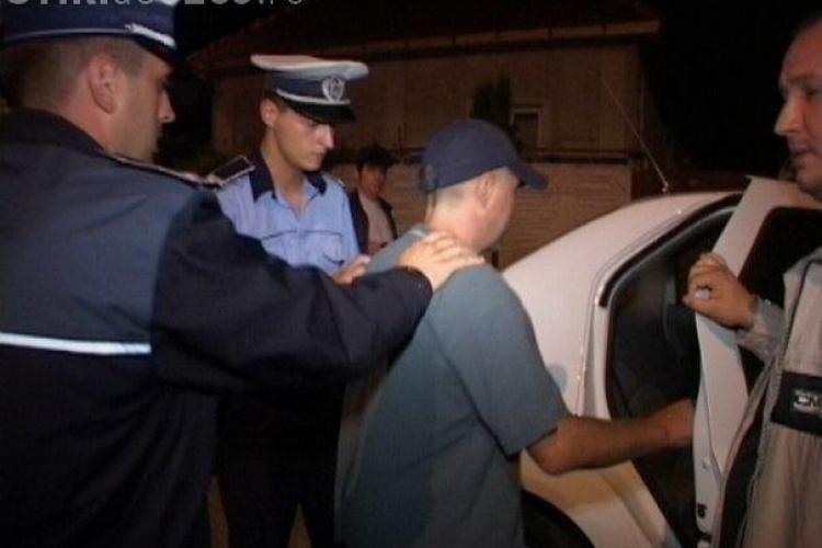 Sofer beat mort, gasit la volan cu o alcoolemie de 2 la mie pe strada Bucuresti