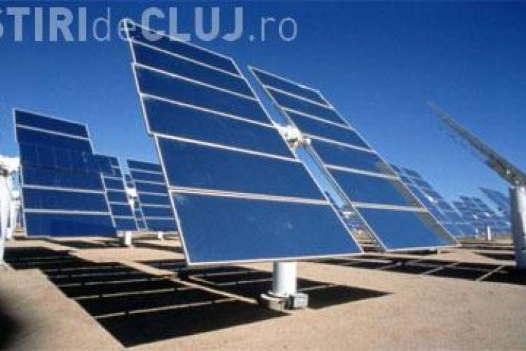 Consiliul Judetean Cluj va deveni furnizor de energie solara