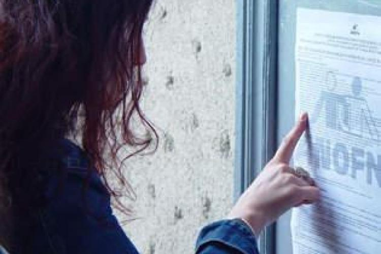 Locuri de munca mai multe in Cluj fata de anul trecut
