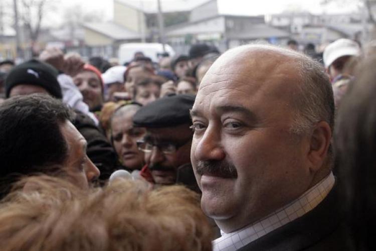 Catalin Voicu nu a ajuns in arest, ci la Spitalul Penitenciar Jilava, pentru ca i s-a facut iarasi rau