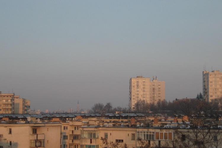 392 de blocuri asteapta la Cluj sa fie reabilitate termic